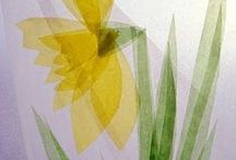 ★ paper art ★ / by ♥ Mireille ♥