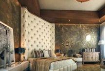 Bedroom Decorating Ideas / Best color schemes with modern layout for bedroom decorating ideas