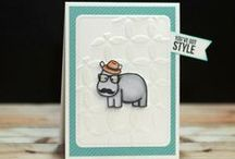 Cards / Awesome handmade card projects for pure inspiration!