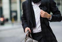 Men's apparel :D / Street fashion.