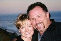 My Life With Mike - blog / A story of life, love, marriage, death and personal transformation