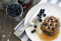 yummy breakfast ideas / healthy breakfast recipes