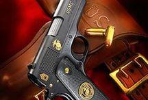Оружие / Пушки и боеприпасы