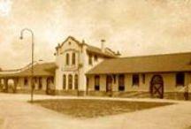 Kansas City Southern Railroad Depot / DeQuincy, LA  KCS Depot/DeQuincy Railroad Museum