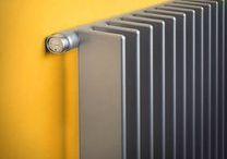 DESIGN / radiator & fireplace