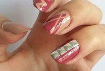 Nail art/ Manucure / Nail Art Manucure