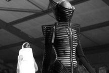 Wearable art / Avant Garde