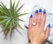 Vernis à ongles / Vernis à ongles, manucure, nailpolish