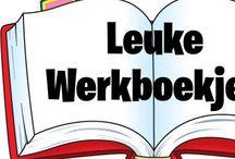Onderwijs / Lezen, rekenen, spelling, schrijven