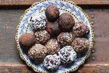 no bake sweets / no-bake dessert recipes
