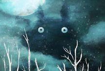 Totoro / Anime