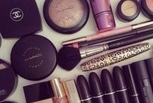 - ̗̀Makeup Products ̖́-