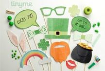 St. Patrick's Day for Early Learners