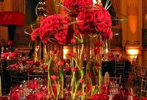 Party_Red Roses