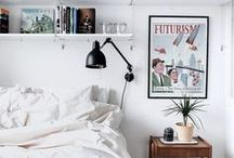 My place / A little inspiration for how my future home will hopefully look.