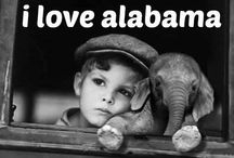 ROLL TIDE ROLL / by JEN JEN ALABAMA