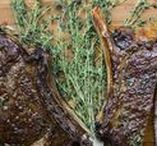 Recipes / Recipes feature in the Telegram & Gazette and Worcester Living magazine