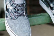 Men's footwear :)