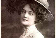 1910's beauty