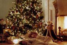 moje milované vianoce / vánoce