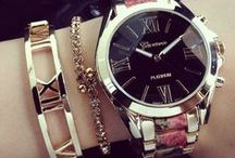 Watches / Shop a wide selection of styles and brands of women's watches to complete your outfit.