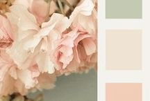 Pretty Pastels / Lots of lovely pretty pastels