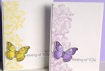 CAS Cards / Awesome Clean And Simple (CAS) cardmaking projects for pure inspiration!