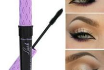 Mascara / Shop Glimmer and Hair for the best mascara in lash lengthening, curl and volumize.