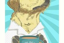 Dogs ❤ / Lots of dog inspiration... #animals #pets #dog #dogs #doggifts #dogart #labrador #labradorretriever #labs #blacklab #chocolatelab #yellowlab #cockapoos #beagle #dogcare #dogtraining #dogutility #dogart #dogposters #dogprints #dogphotography