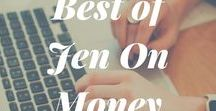Best of JenOnMoney / A collection of my posts on debt, budgeting, investing and other related personal finance issues.