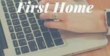 Buying Your First Home / Articles & tips about buying your first home, including budgeting, applying for a mortgage, etc.