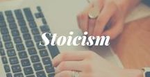 Stoicism / Information on Stoicism