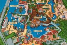 Tokyo Disney Seas