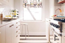 Kitchen Projects / by Diana Peate