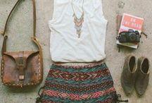 my style / by Caya van Toorn