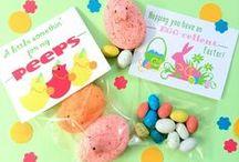 Holiday Treats / Tasty treats for your family and friends.