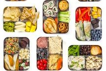 Packed Lunches / Packed lunch ideas and recipes - brilliant for kids lunch boxes or as take to work lunches - email if you'd like an invite to pin  / by Daisies & Pie
