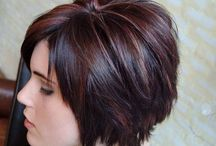 Pelo /Hairstyles