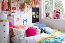 Kids Bedrooms / Stylish ideas and decor for kids rooms. / by Daisies & Pie