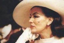 María Félix
