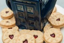 Cuppa / Coffee, tea and a nice biscuit!