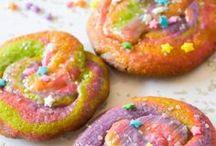 Fun Snacks for Kids / by Andreja {Itsy Bitsy Fun}
