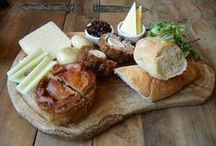British Comfort Food / Fabulously British dishes all in one place  / by Daisies & Pie