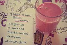 recettes: idées et astuces
