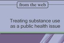 Public Health / by The Institute for Research, Education, and Training in Addictions (IRETA)