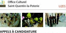 Terralha 2017 - Festival Européen Céramique / Parcours Céramique + Exposition-concours de la Jeune Céramique Européenne  Du 14 au 16 juillet 2017