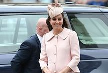 Duchess Kate / Everything you need to know about Catherine, the Duchess of Cambridge's style