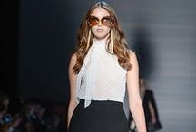 Toronto Fashion Week: Spring 2015 / The hottest trends and looks from Toronto Fashion Week, Spring 2015