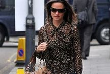 Pippa Middleton Style / Pippa Middleton has casual chic down pat.