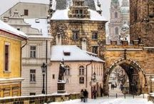 Praha & ČR